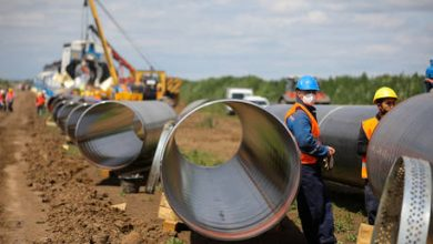 Photo of Bulgaria to complete TurkStream pipeline extension amid US threats to sanction Russian energy projects