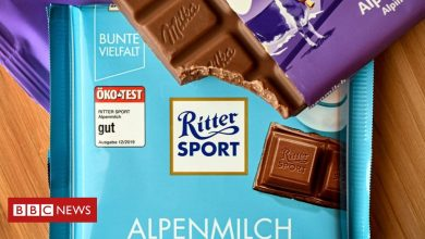 Photo of Germany's Ritter Sport wins square chocolate battle against Milka