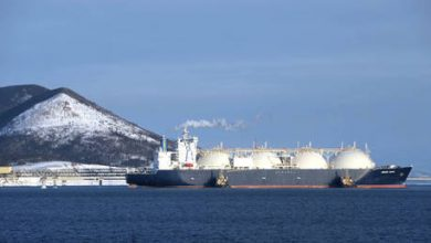 Photo of First Russian LNG cargo reaches Japan via Arctic sea route