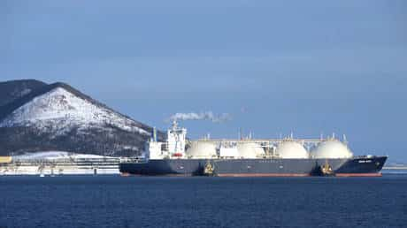 first-russian-lng-cargo-reaches-japan-via-arctic-sea-route