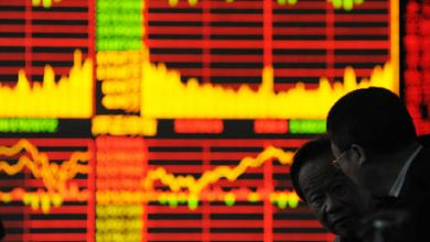 Photo of Global stocks dip amid growing tensions between US & China
