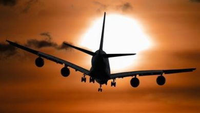 Photo of Global air travel demand won't recover to pre-coronavirus levels till at least 2023 – Moody's