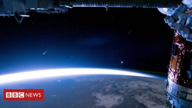Photo of Russia satellite: Kremlin accuses US and UK of 'distorting' truth