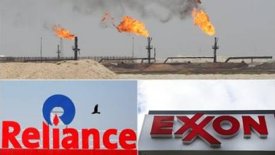 Photo of India's Reliance beats US giant Exxon to become world's second-most valuable energy firm