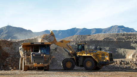 us-resumes-funding-for-rare-earth-miners-amid-deteriorating-relations-with-china-–-report