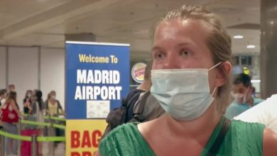 Photo of Coronavirus: Spain races to save tourism as cases surge