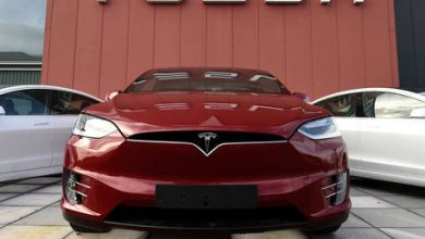 Photo of Tesla becomes 10th largest US company by market value after stock breaks all-time high