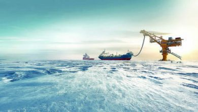 Photo of Russia supplies first shipment of Arctic oil to China