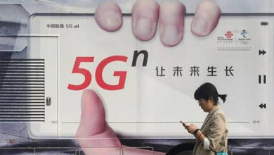 Photo of China's 5G phone shipments see 'explosive growth,' gaining larger share of mobile phone market