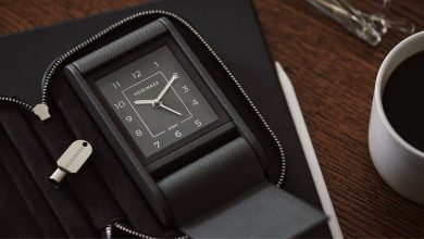 Photo of Check Out the New Hodinkee Eight-Day Travel Watch
