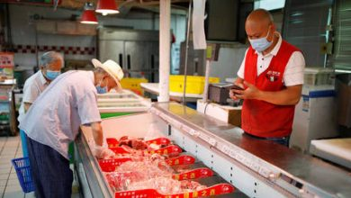 Photo of China becomes largest importer of Russian meat