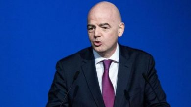 Photo of Gianni Infantino: Legal proceedings launched against Fifa president