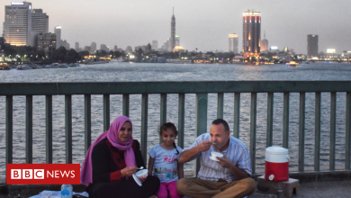 Photo of Nile dam row: Egypt fumes as Ethiopia celebrates
