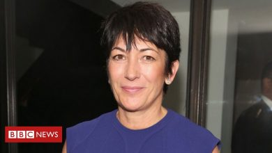 Photo of Ghislaine Maxwell-Jeffrey Epstein emails revealed in new court papers