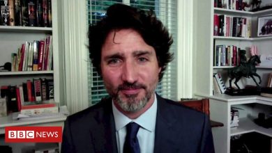 Photo of Trudeau: 'no preferential treatment' for WE Charity
