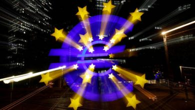 Photo of Coronavirus pandemic triggers huge contraction in eurozone economy