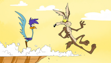 Photo of The dollar is close to a Wile E. Coyote moment when it drops off the cliff & plummets – Peter Schiff