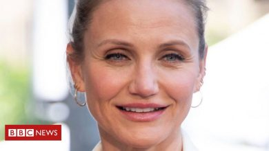 Photo of Cameron Diaz found 'peace' by quitting acting