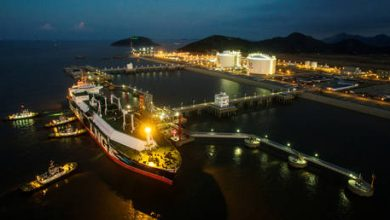 Photo of South Korea to start LNG supplies to energy-hungry Pakistan