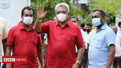 Photo of Sri Lanka election: Rajapaksa brothers tighten grip on power