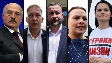 Photo of Belarus: Opposition campaign manager 'detained' on eve of vote