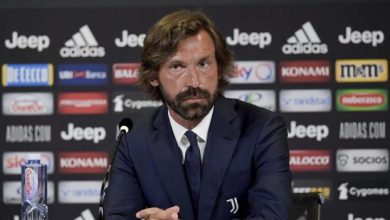 Photo of Juventus appoint Andrea Pirlo to replace Maurizio Sarri