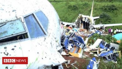 Photo of Kerala plane crash: 'Black boxes' from Air India jet found