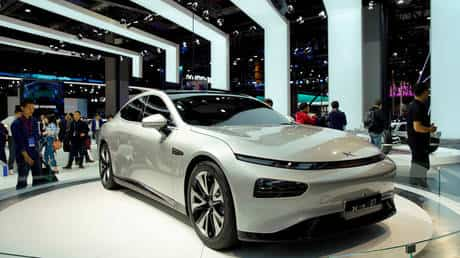 chinese-tesla-competitor-brushes-aside-rising-washington-beijing-tensions,-files-for-us-ipo