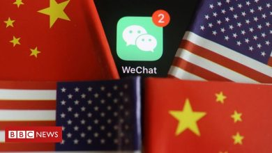 Photo of Trump WeChat ban 'an unwelcome signal' for Chinese community
