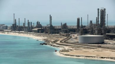 Photo of Saudi Aramco profits crash 73% as coronavirus sinks oil market