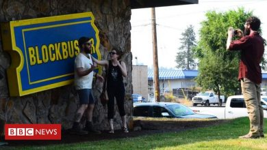 Photo of Final Blockbuster to open for summer sleepover