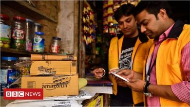 Photo of Amazon launches online pharmacy in India
