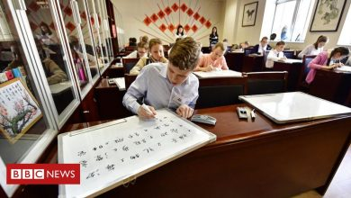Photo of US labels Confucius Institute a Chinese 'foreign mission'