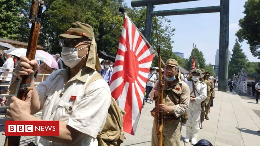 vj-day:-japan-marks-75-years-since-end-of-wwii