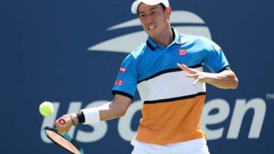 Photo of Kei Nishikori tests positive for coronavirus two weeks before US Open