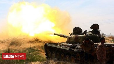 Photo of Libya conflict: Why Egypt might send troops to back Gen Haftar