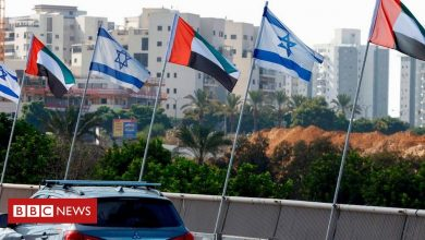 Photo of With UAE deal, Israel opens tentative new chapter with Gulf Arabs