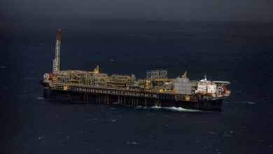 Photo of Brazil's Petrobras launches development of major deepwater oil field