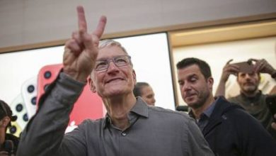 Photo of Apple becomes first $2-TRILLION US company after seeing almost 60% growth in 2020