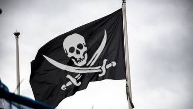 Photo of Cash in on chaos: Oil piracy has SPIKED during COVID pandemic