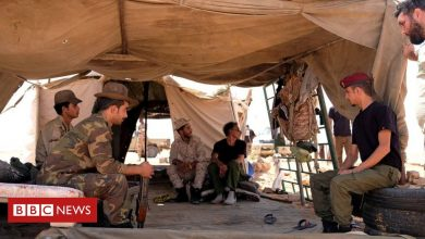 Photo of Libya crisis: Rival authorities announce ceasefire