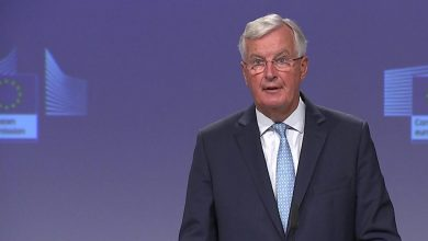 Photo of Brexit: UK-EU trade deal 'seems unlikely' says Michel Barnier