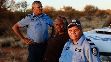 Photo of Warakurna: How an all-Aboriginal police station brought 'huge' change