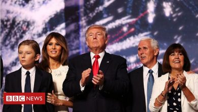 Photo of RNC 2020: Speakers and schedule for Trump's Republican Party convention