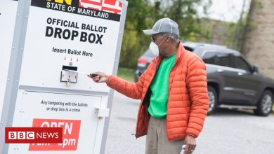 Photo of US election: Do postal ballots lead to voting fraud?