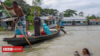 Photo of Coronavirus restrictions 'severely hampering' South Asia flood relief