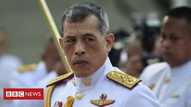 Photo of Facebook blocks Thai access to group critical of monarchy