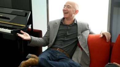 Photo of Pandemic profiteer: Jeff Bezos' fortune skyrockets to nearly $200 BILLION