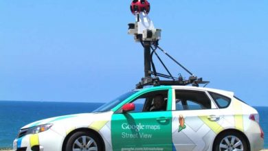 Photo of Google Adds More Detail to Google Maps