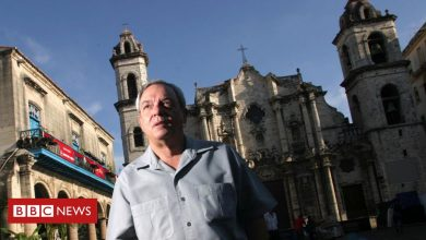 Photo of Eusebio Leal: The man who saved Old Havana from decay